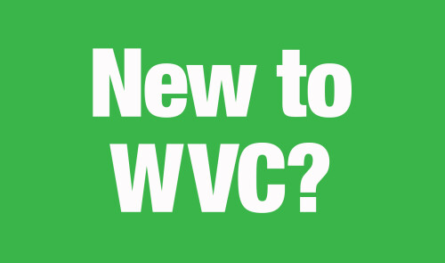 New to WVC?