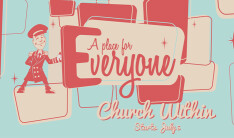 A Place for Everyone: Church Within