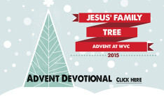 Jesus' Family Tree Devotional