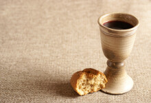 New Year Covenant Communion Service