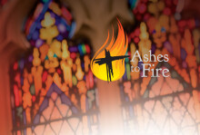 Ashes to Fire - With Jesus Along the Road - Week 4