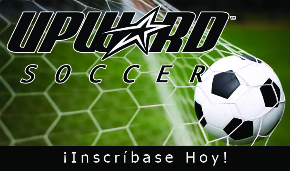 Upward Soccer SPANISH