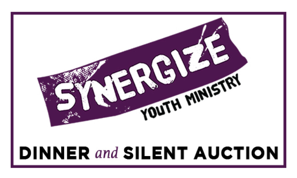 Youth Dinner and Silent Auction