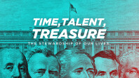Time, Talent, Treasure