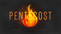 Pentecost: The Gift of the Holy Spirit