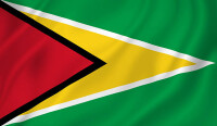 Guyana Dedication Celebration