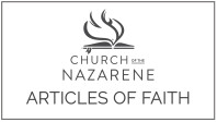 Articles of Faith - Church of the Nazarene