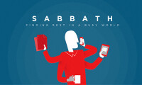 Sabbath: Finding Rest in a Busy World