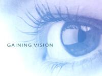 Gaining Vision