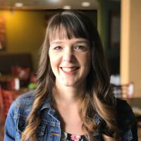 Profile image of April Manning