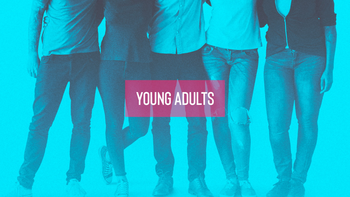 Young Adult Class